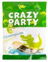 """Мармелад """"Crazy Party. Крокодилы"""" (70 г)"""