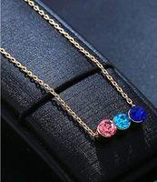 Ожерелье (арт. 90035)
