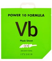 """Тканевая маска для лица """"Power 10 Formula. Vb"""" (25 мл)"""