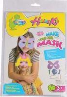 """Набор """"Сделай маску принцессы"""""""