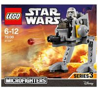 "LEGO Star Wars ""AT-DP"""
