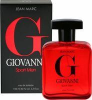 "Туалетная вода для мужчин ""Giovanni Sport"" (100 мл)"