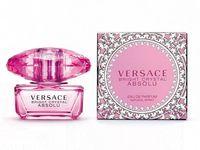 "Парфюмерная вода для женщин Versace ""Bright Crystal Absolu"" (50 мл)"