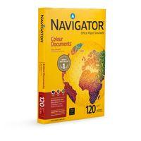 """Бумага """"Navigator Colour Doc"""" (А4; 250 листов; 120 г/м2)"""