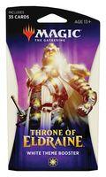 "Бустер ""Magic the Gathering. Throne of Eldraine. Белый"" (35 карт)"