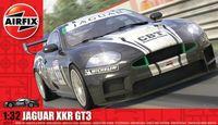 """Автомобиль """"Jaguar XKR GT3"""" (масштаб: 1/32)"""