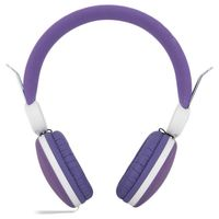 Наушники Medianna HP-811 (Purple/White)
