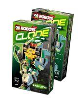 """QBStory. Robots. """"Liclone"""" (200038)"""