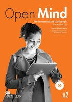 Open Mind. Pre-intermediate Workbook with key (+ CD)