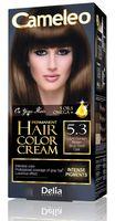 """Крем-краска для волос """"Cameleo"""" (тон: 5.3, светло-золотистый коричневый)"""