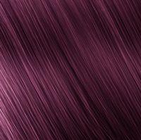 """Крем-краска для волос """"Nouvelle Hair Color"""" (тон: 5.20, светло-фиолетовый коричневый)"""