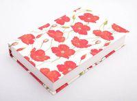 "Подарочная коробка ""Poppies"" (18х23,5х3,5 см)"