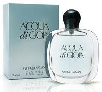 """Парфюмерная вода для женщин Giorgio Armani """"Acqua Di Gioia"""" (50 мл)"""