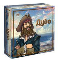 Дудо. Пиратский блеф (2-е издание)