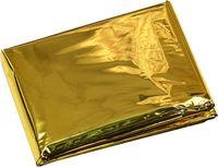 Термоодеяло (gold)