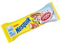 """Батончик шоколадный """"Nesquik"""" (43 г)"""