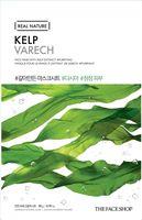 """Тканевая маска для лица """"Real Nature Mask Sheet. Kelp"""" (20 г)"""