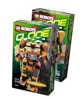 """QBStory. Robots. """"Gunclone"""" (200039)"""