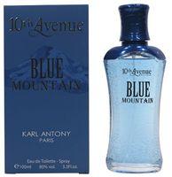 """Туалетная вода для мужчин """"10th Avenue Blue Mountain"""" (100 мл)"""