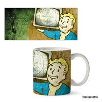 "Кружка ""Fallout"" (арт. 596)"