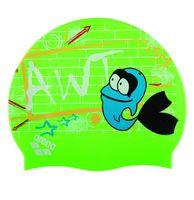 Шапочка для плавания Multi JR (арт. 91915 22)