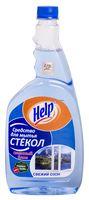 """Средство для чистки стекол """"Свежий озон"""" (сменный блок; 750 мл)"""