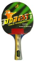 """Ракетка для настольного тенниса """"BR01"""" (4 звезды)"""
