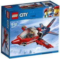 """LEGO City """"Реактивный самолет"""""""