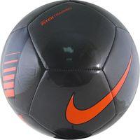 """Мяч футбольный Nike """"Pitch Training"""" №5 (чёрный)"""