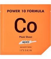 """Тканевая маска для лица """"Power 10 Formula. Co"""" (25 мл)"""