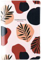 """Обложка на паспорт """"Terracotta"""""""