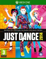 Just dance 2014 [Xbox One]