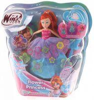 """Кукла """"Винкс Клуб. Принцесса цветов"""""""