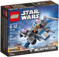 """LEGO Star Wars """"Истребитель повстанцев"""""""