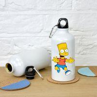 "Бутылка ""Симпсоны. Барт"" (арт. 280)"