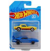 "Набор машинок ""Hot Wheels"" (2 шт.; арт. FVN40)"