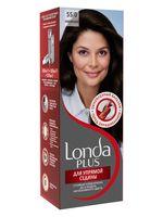 """Крем-краска для волос """"LONDACOLOR"""" (тон: 32, каштановый)"""