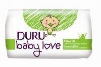"������� ���� Duru Baby love ""��������� �����"" (4 �����, 90 �.)"