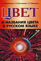 Цвет и названия цвета в русском языке (м)
