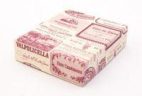 """Подарочная коробка """"Wine Labels"""" (13x15x4 см)"""