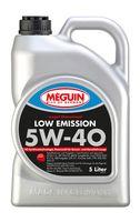 "Масло моторное ""Megol Low Emission"" 5W-40 (5 л)"