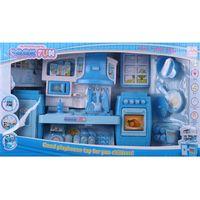 """Игровой набор """"Моя первая кухня"""" (арт. DV-T-310)"""