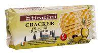 "Крекер ""Stiratini. Оливковое масло и розмарин"" (250 г)"