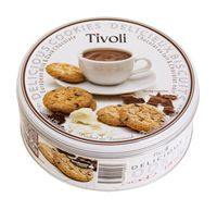 "Печенье ""Tivoli. Шоколад"" (150 г)"