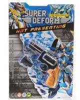 """Пистолет """"Super Deform"""" (арт. Л62501)"""