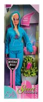 """Кукла """"Штеффи в спортивном костюме"""""""
