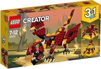 "LEGO Creator ""Мифические существа"""