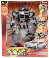 """Робот-трансформер """"Accelerator"""" (арт. 4112Т)"""