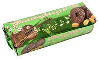 """Печенье глазированное """"Весенняя рапсодия. С дроблёным арахисом"""" (300 г)"""