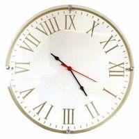 Часы настенные (40 см; арт. CH032)
